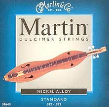 Martin M640