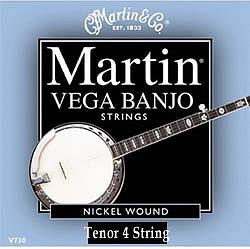Martin Tenor 4 String Set