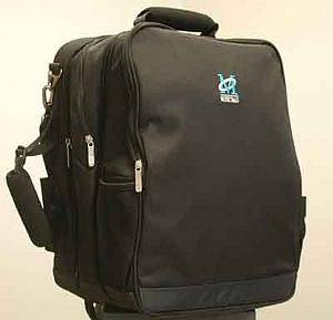 Mobile IO heavy duty carrying bag