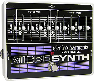 MicroSynth