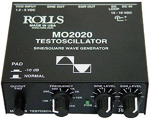 Rolls MO2020