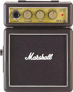 Marshall MS-2 [M-MS-2-U]