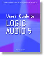 Users Guide to Logic Audio 5