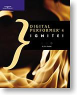 Muska Lipman Digital Performer 4 Ignite!