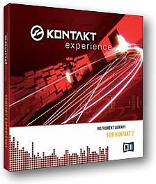 Native Instruments KONTAKT Experience [143001]