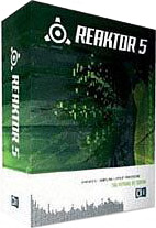 Native Instruments Reaktor 5 Upgrade From Reaktor 4 [119043]