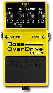 Boss ODB3 [ODB-3]