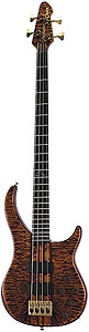 Peavey Cirrus 4 - Quilted Top Tigers Eye [00441540]