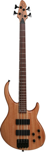 Peavey Grind Bass 4 BXP NTB - Natural [03572620]