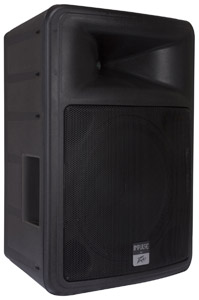 Peavey Impulse 1015 8 Ohm - Black