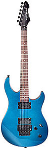 Predator Plus EXP Trem - Metallic Topaz Blue