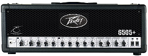 Peavey 6505 Plus Head [00575680 ]