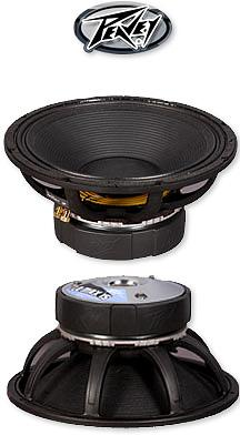 Peavey Lo Max Subwoofer 15 Inch  [00560290]