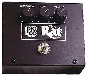 Proco Vintage Rat