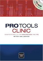 Digidesign Pro Tools Clinic