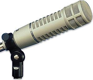 Electro Voice RE-20 Cardioid Microphone [RE20]