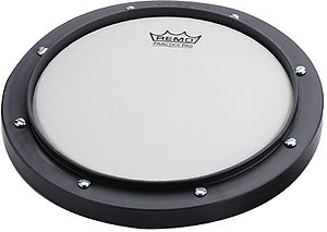 Remo Practice Pad - 8 Inch