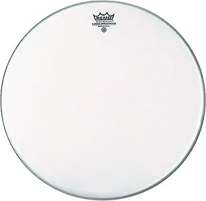 Remo Coated Ambassador Bass Drumhead - 22 Inch