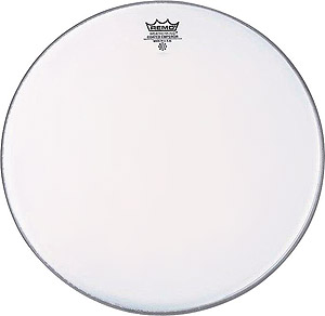 Coated Emperor Drumhead - 8 Inch