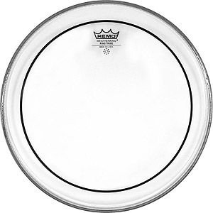 Remo Clear Pinstripe Drumhead - 10 Inch