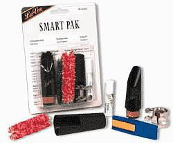 Rico Rico Royal™ Alto Sax  Smart Pak