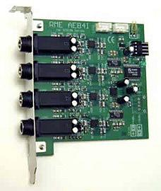 RME Audio RME AEB4-I