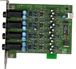 RME AEB8-O