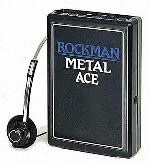 Rockman Metal Ace