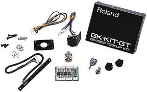 Roland GK2AH  Internal KIT [GKC]