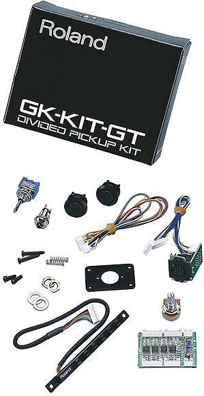 Roland GK KIT GT3