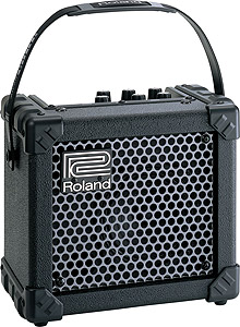 Roland MicroCube Blk Open Box [MICROCUBE]