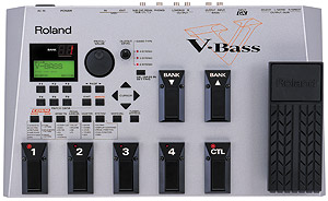 V-Bass Open Box