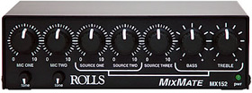 Rolls MX152