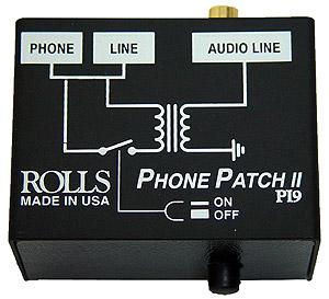 Rolls PI9