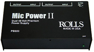 Rolls PB223 [PB223]