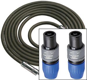 Rapco R Series Speakon Speaker Cables