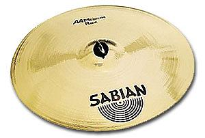 Sabian AA Medium Ride 20 inch