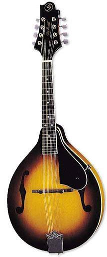 MA1 Mandolin