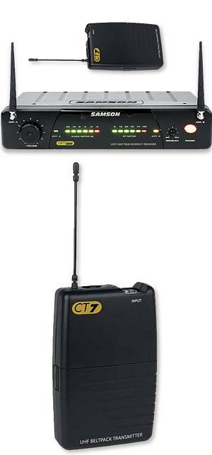 Concert 77 Guitar System