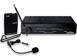Samson Stage 5 Headset System [SW05SCH5]