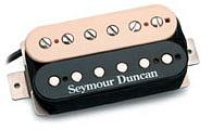 Seymour Duncan SHPG1B  Pearly Gates Bridge Zebra [11102-49-Z]