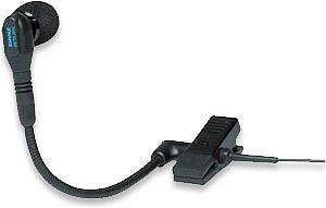 Shure Beta 98H/C Clip-On Condenser Mic [BETA98HC]