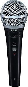 PG58-QTR