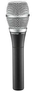 Shure SM86