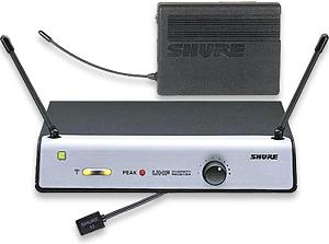 Shure The Presenter UT14/93