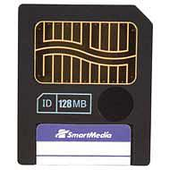 128 meg Smart Media Card