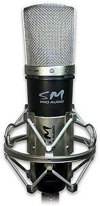 SM Pro Audio MC01 [MC01]