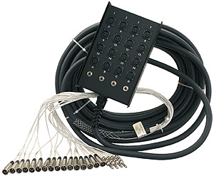 S Series Cable Snake