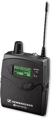 Sennheiser EK300-IEMG2