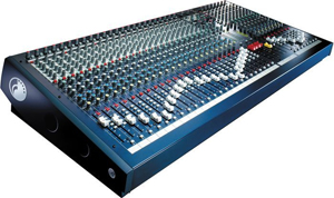 Soundcraft LX7 II 32 Channel [RW5676]